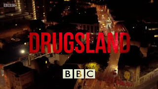 Drugsland (2017) Watch online Documentary Series