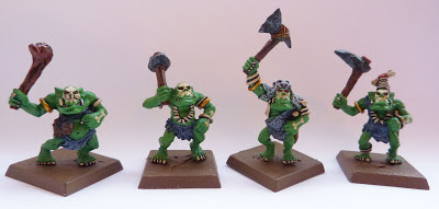 Savage Orc Big 'Uns