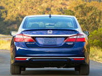 Daftar Harga Mobil Honda Accord Bekas Lengkap Terbaru di Tahun 2017