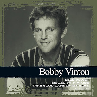 Bobby Vinton - Mr. Lonely On Collections Album (1964)