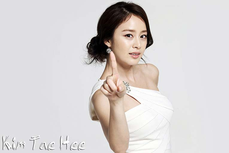 Most Beautiful Korean Women
