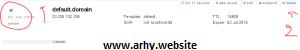 Menambah DNS Domain di VestaCP