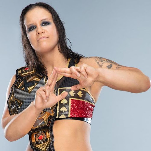 Shayna Baszler Profile and Bio