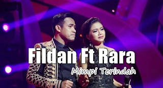 Download Lagu Fildan Ft Rara Lida Mimpi Terindah Mp3 Dangdut Terbaru 2018, Rara lida, Fildan, Lida, Dacademy, 2018