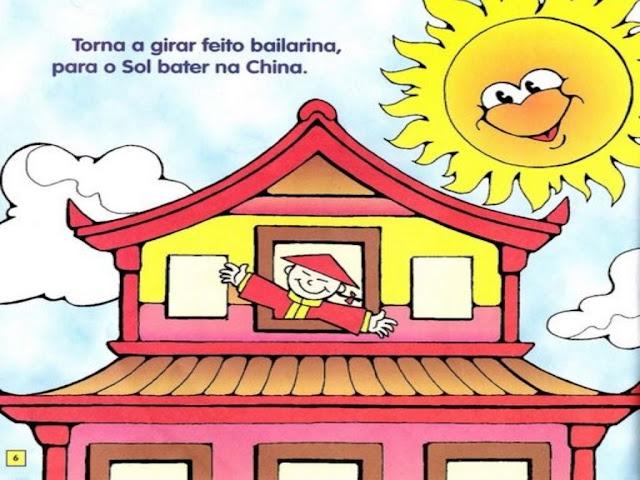 A NOITE E O DIA EUNICE BRAIDO