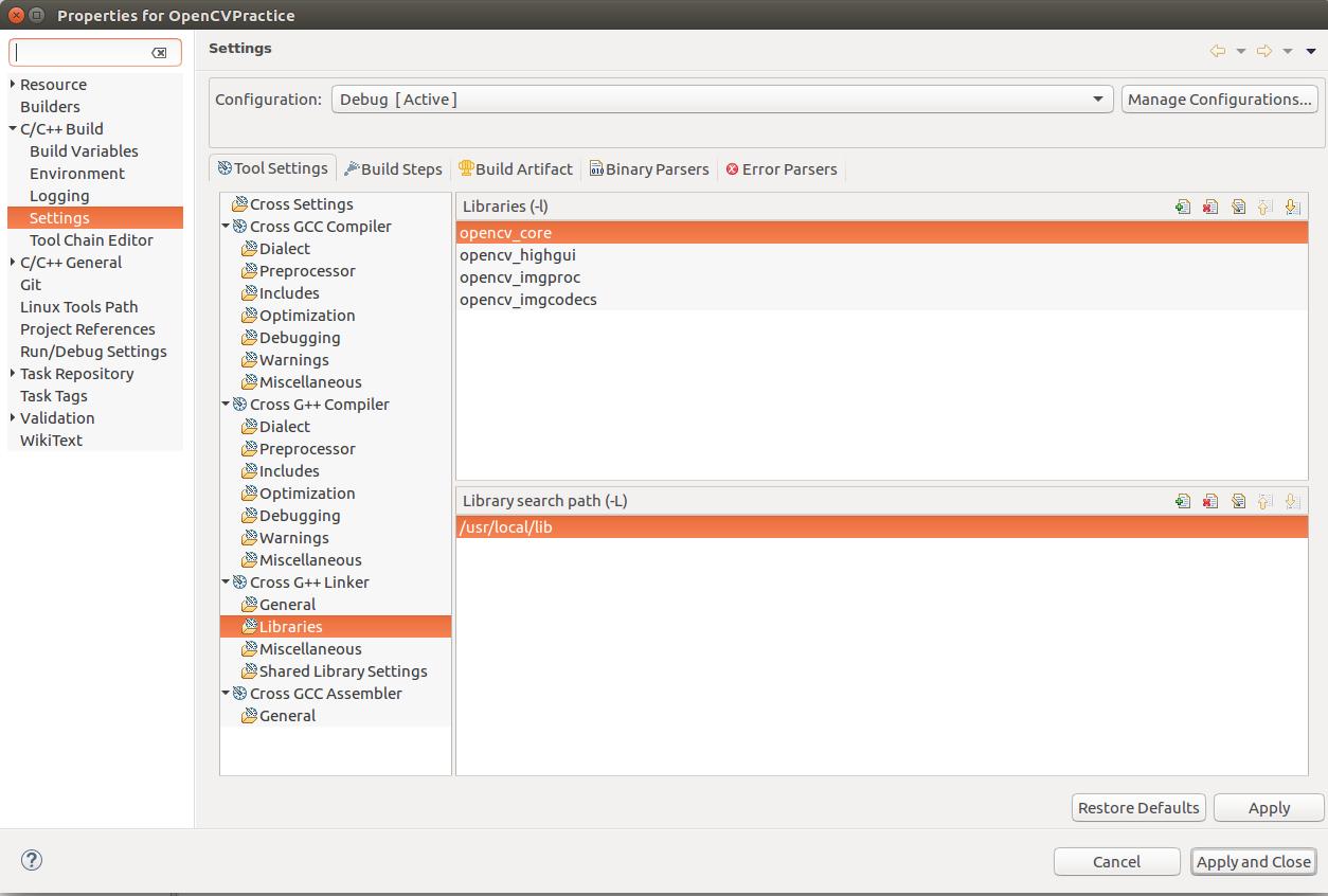 OpenCV - Tutorial [1] - Read Image File | Ryan's Blog