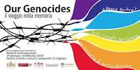Our Genocides: il viaggio nella memoria