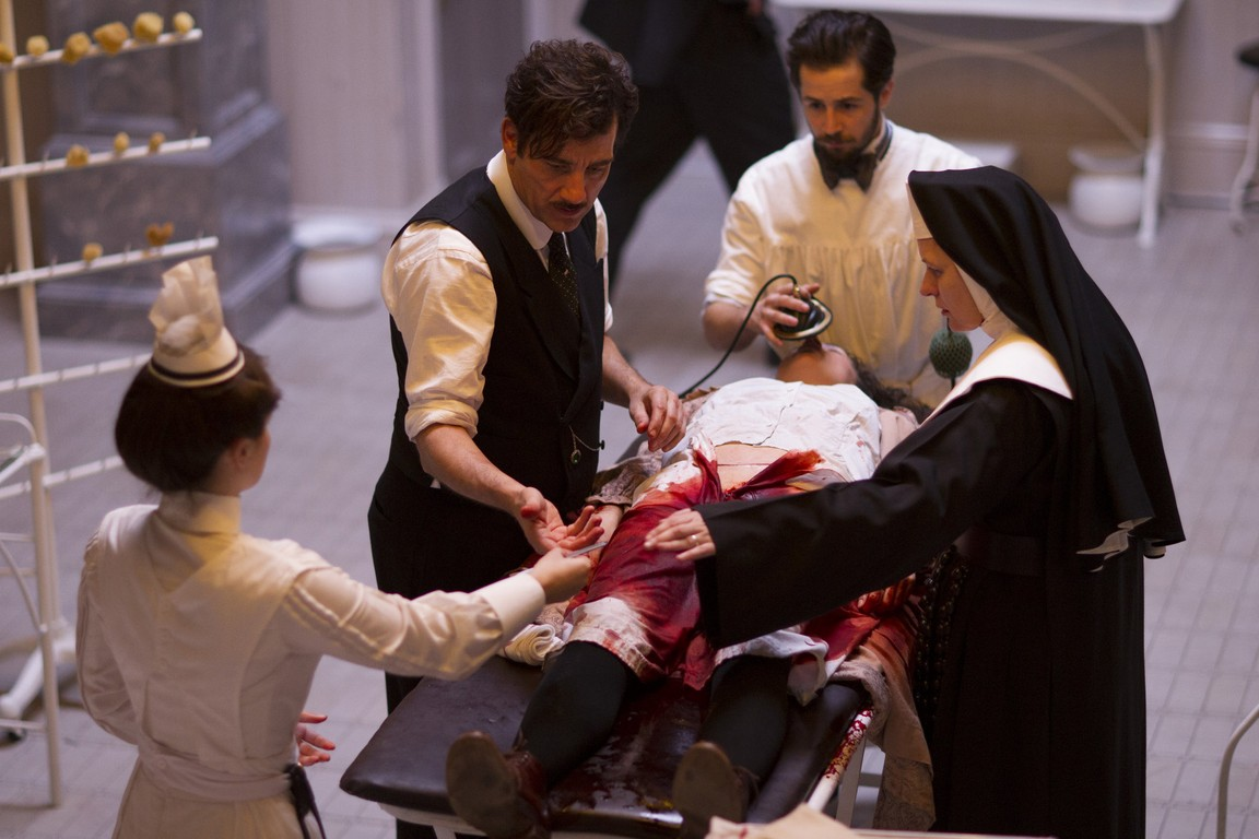 The Knick - Season 1 Episode 04: Where's the Dignity?