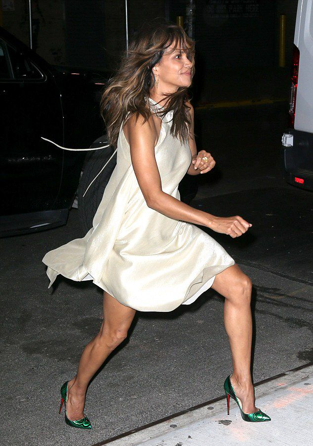 dc517828f Keep scrolling and see what brands are hot on your favorite celebrity heels  at the moment