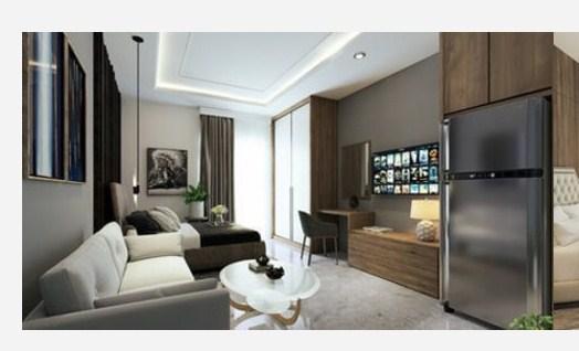 Apartemen Vasanta Innopark Dengan Harga Subsidi