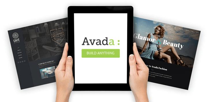 Avada | Responsive Multi-Purpose WordPress Theme