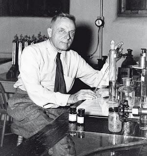 Д-р Отто Варбург