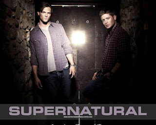 Supernatural (CW)