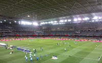 Αυστραλία - Ελλάδα 1-2 (videos)