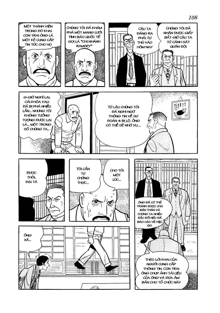 Adolf chap 23 trang 28