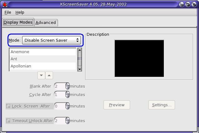 Xscreensaver more screensavers