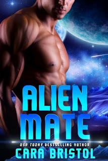 Alien Mate by Cara Bristol