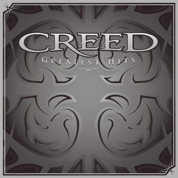 Creed - Creed: Greatest Hits Cover