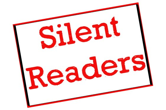 Silent Readers