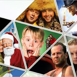 Лучшие фильмы и сериалы для новогодних выходных