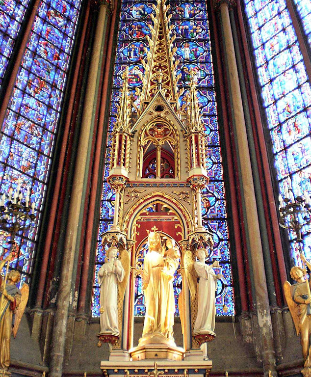 Catedral Notre Dame de Amiens