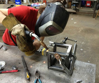 Fabrication Welder