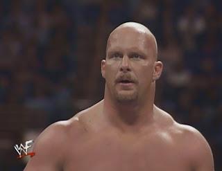 WWE / WWF Survivor Series 1998 Deadly Game - Stone Cold Steve Austin