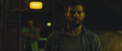 Logan Marshall-Green in Upgrade (2018)