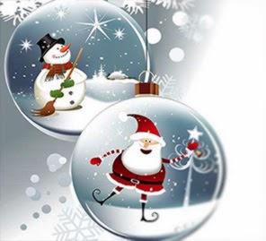Weihnachtsmotive Für Karten Kostenlos.Weihnachtsbilder Downloaden