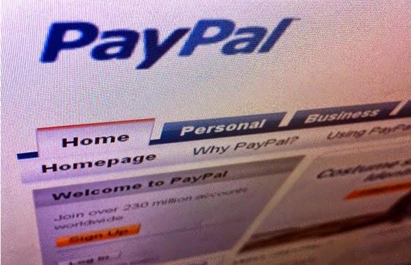 طريقة جديدة سريعة وفعالة عن كيفية تفعيل PayPal في المغرب في ظرف أسبوع