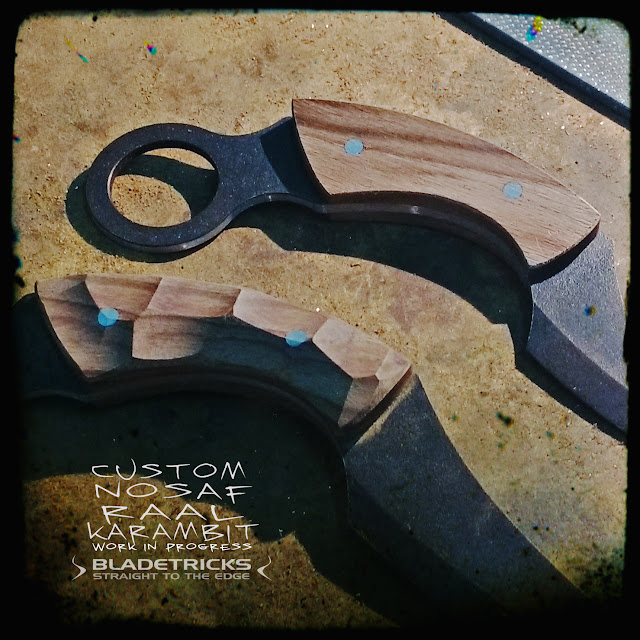knife karambit maker custom karambit
