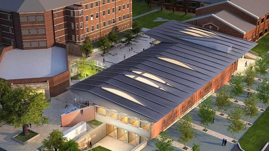 Kansas City Colleges >> Kansas City University Of Medicine And Biosciences Kansas City