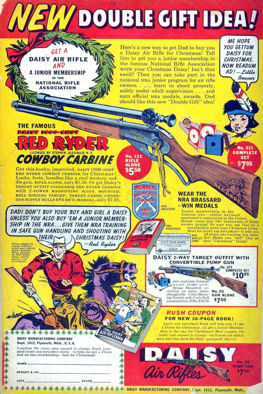 Read online Detective Comics (1937) comic -  Issue #179 - 44