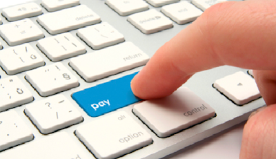 Popular Payment options available while shopping Online