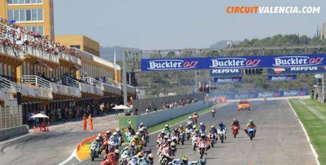 Jadwal MotoGP Valencia Spanyol 2020