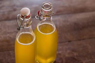 perbedaan pembusukan dengan fermentasi