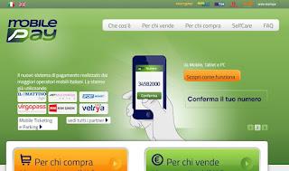 Blocco MobilePay