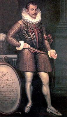 Pedro de Alvarado - Spanish Conquistador