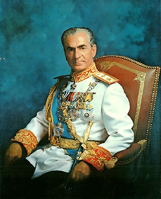 Xá Mohammad Reza Pahlevi