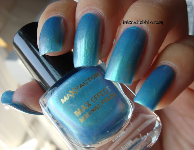 Max Factor - Dazzling Blue