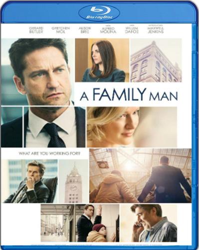 A Family Man [2016] [BD25] [Español]