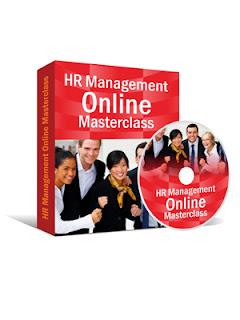 Klik untuk Detail Kelas HRM Online MasterClass
