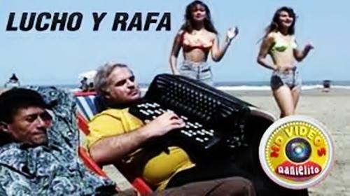 Lyrics de Lucho Y Rafa