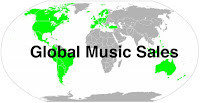 Global Music Sales image