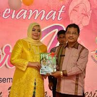 Anugerah Penghargaan Perempuan Inspirasi Kabupaten Bima Kembali Digelar