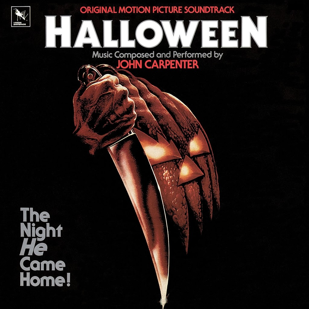 halloween soundtracks