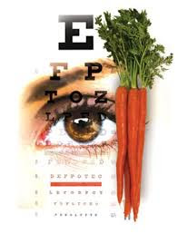 Top 12 Benefits of Carrots For Eyes - Healthy T1ps