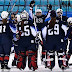 U.S. Women's Hockey Team Won the Gold Medal