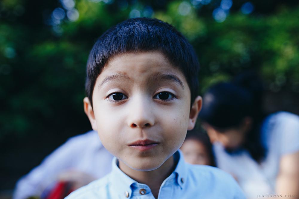 zēna skatiens