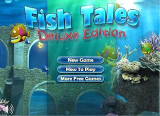 لعبة السمك اون لاين - fish game 2013